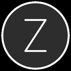 Nokia Z Launcher logo