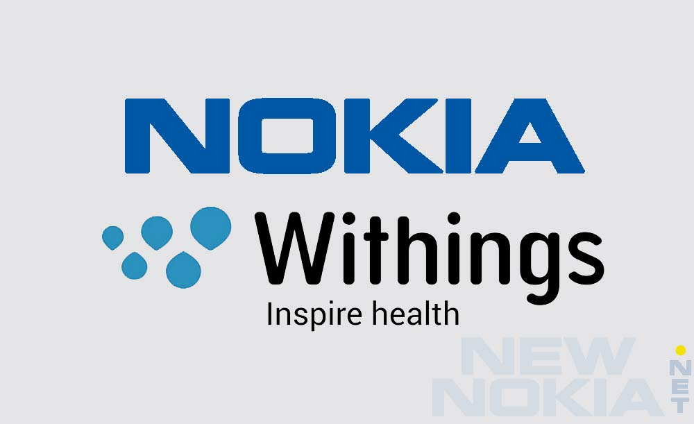 Nokia Evaluating Plans To Merge Withings Brand With