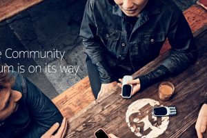 Nokia Community Forums Coming Soon