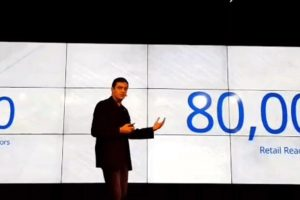 Nokia India 400 Distributors. 80000 Retail Stores