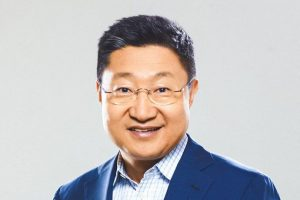 Gregory Lee President Nokia Technologies