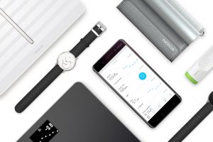 Nokia Digital Health Product Family