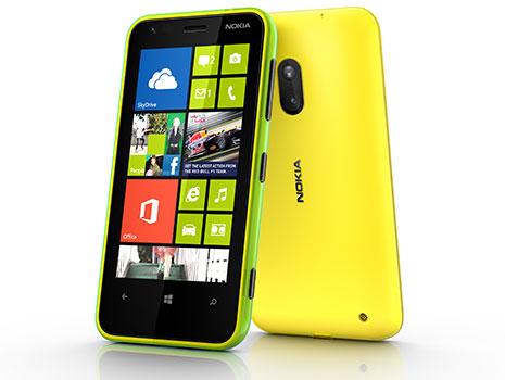 Lumia 620 official