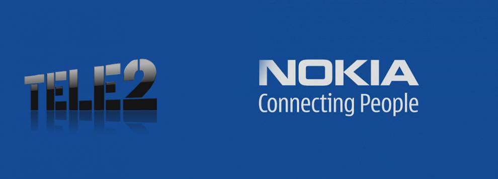 Nokia Tele2