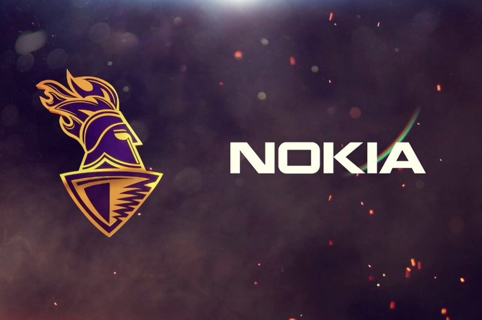 Nokia and HMD sponsor IPL team KKR