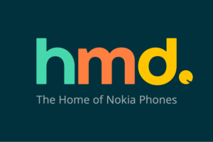 HMD Global Nokia Logo