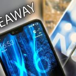Nokia X6 unboxing & giveaway