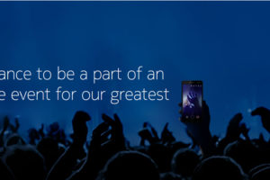 Nokia India exclusive launch