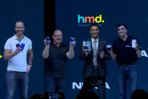 Nokia 5.1 plus and 6.1 plus launch in india