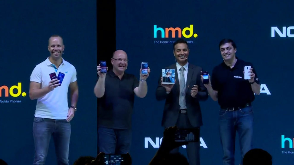 Nokia 5.1 plus and 6.1 plus launch in india