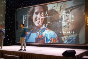 Nokia 6.1 Plus Vietnam