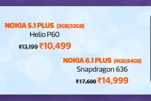 Nokia big billion offer