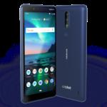 Nokia 3.1 Plus for Cricket Wireless