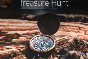 Nokia Online treasure hunt