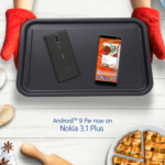 Nokia 3.1 Plus Pie