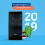 Nokia 3 Pie update rollout