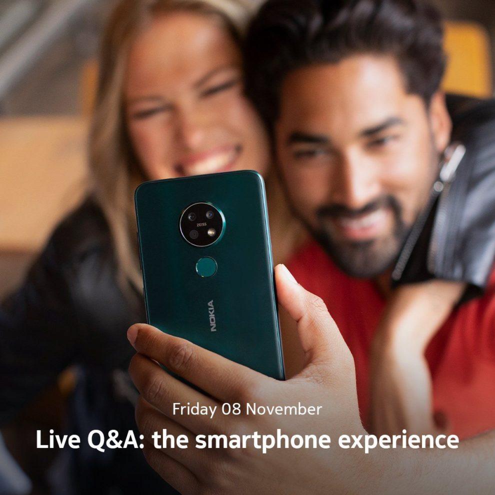 Nokia QnA
