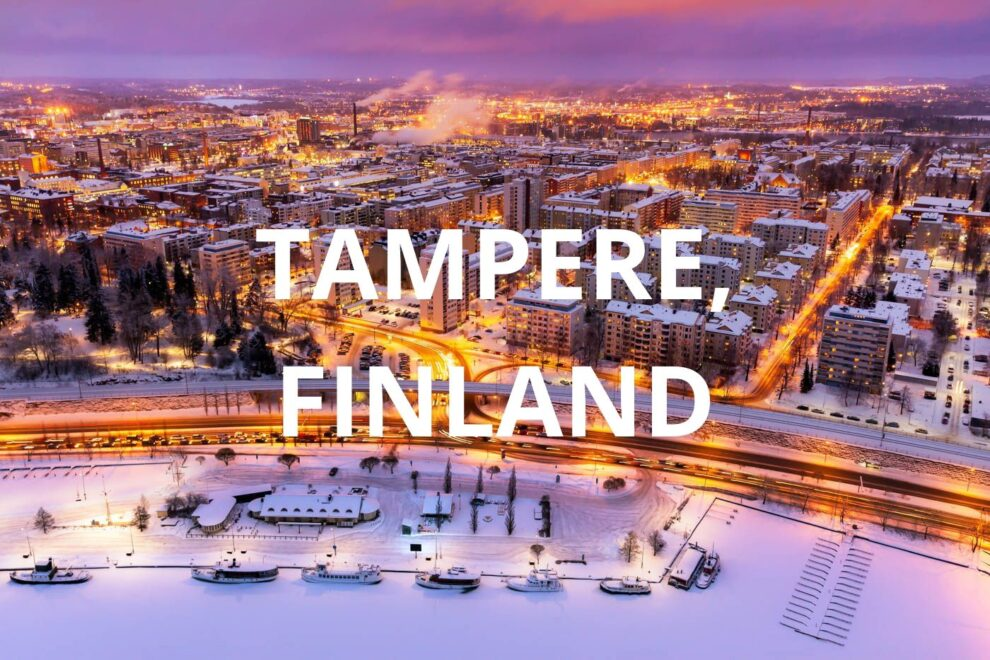 HMD Global starts R&D facility in Tampere, Finland